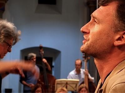 """Matthias Vieweg singt """"Elias"""""""