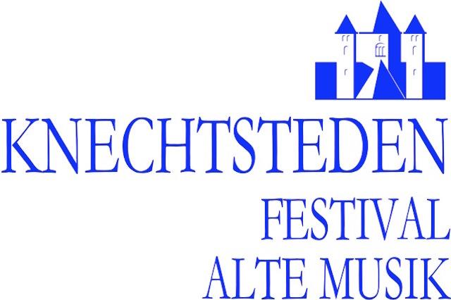 Logo Festival Alte Musik Knechtsteden